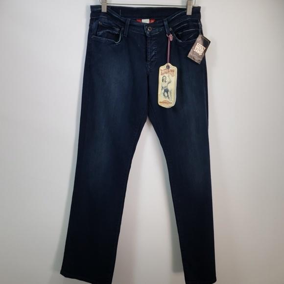 Lucky Brand Denim - LUCKY BRAND EASY RIDER RELAXED BOOT CUT SIZE 6/28